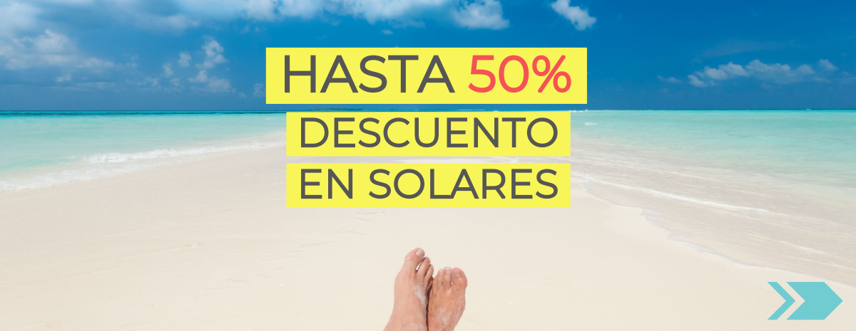 oferta solares
