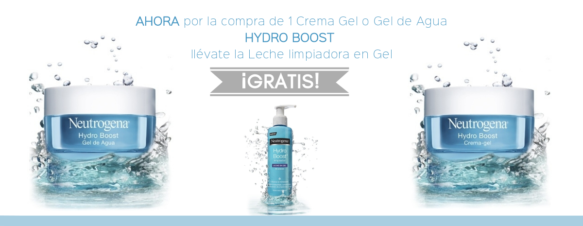 regalo hydro boost