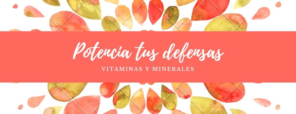 Oferta vitaminass