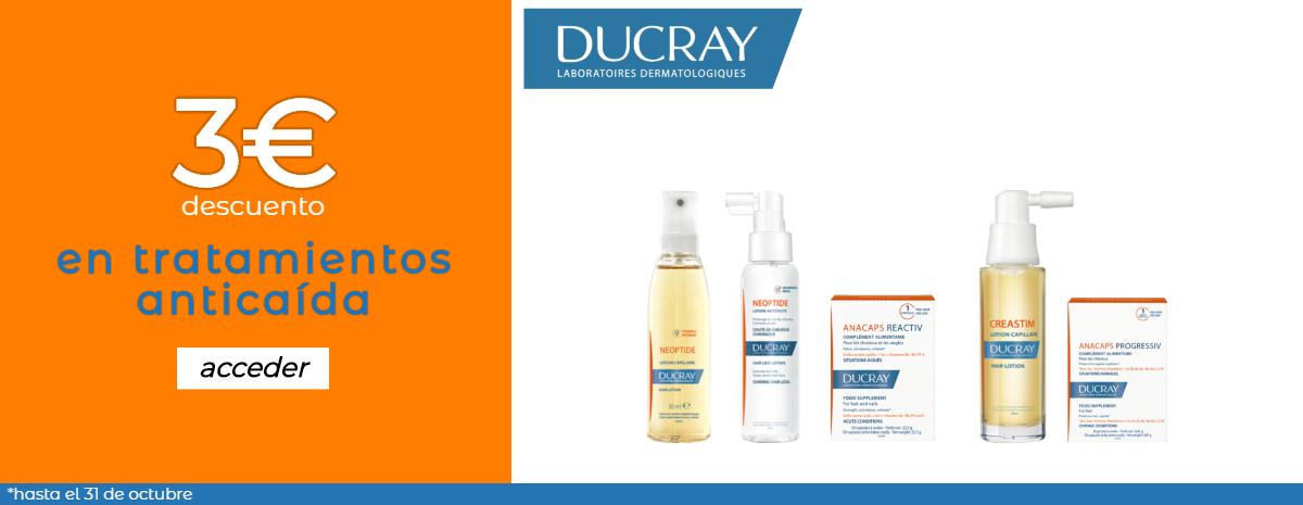 Ducray / Anticaída