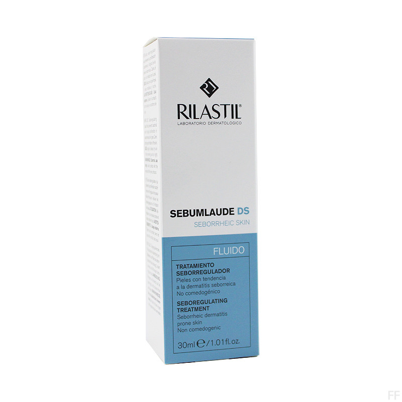 Rilastil Sebumlaude DS Fluido 30 ml