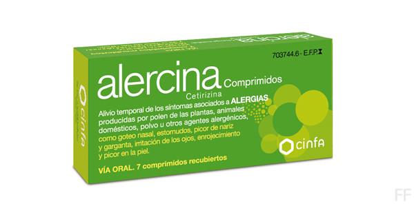Alercina