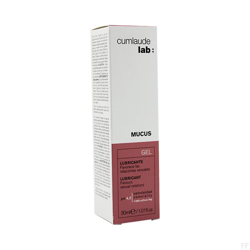 Cumlaude Mucus Gel lubricante