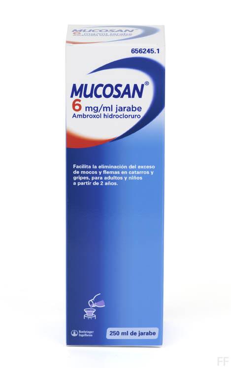 Mucosan