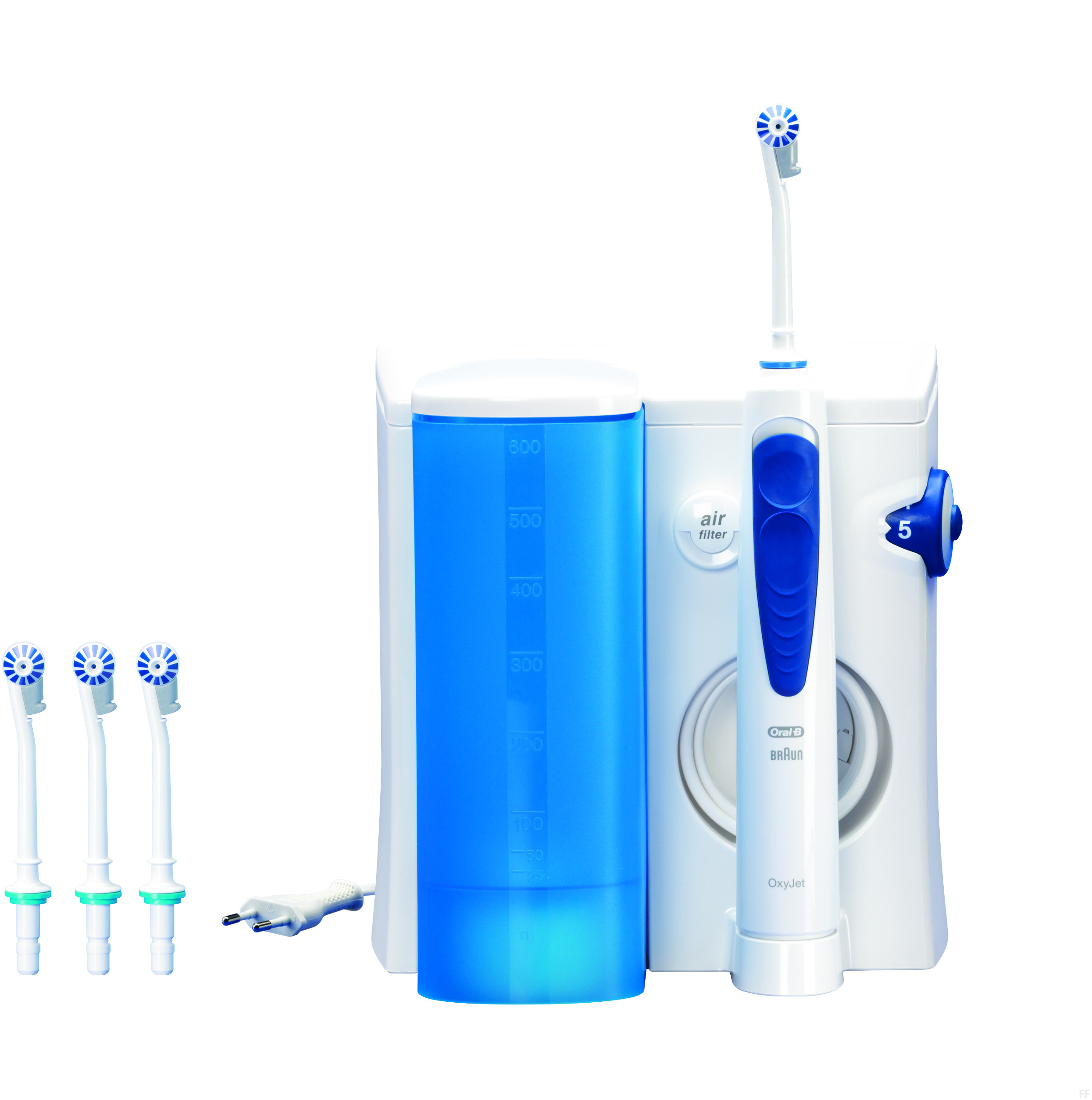 Oral B Irrigador OXYJET MD20