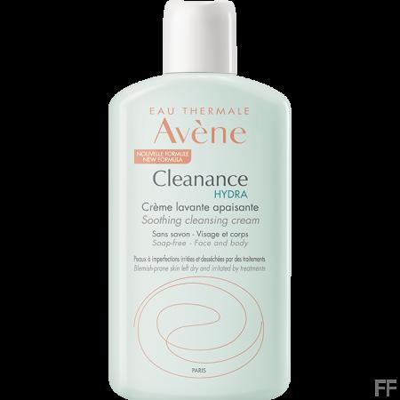 Avene Cleanance Hydra Crema Limpiadora Calmante 200 ml
