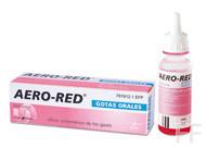 aero red gotas