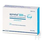 Apiretal 24 comp