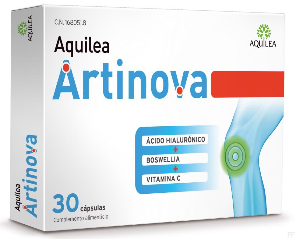 Aquilea Artinova