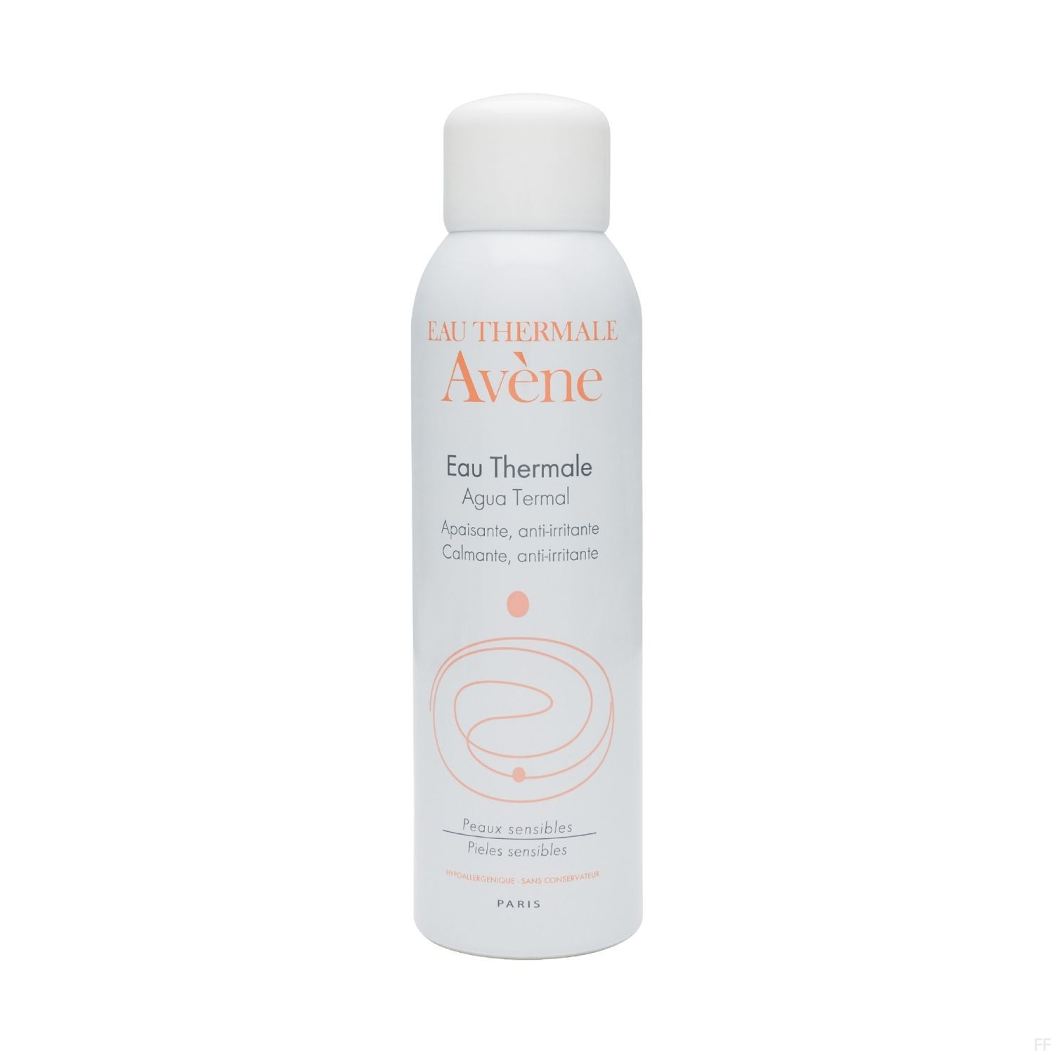 Avene Spray Agua Termal 150 ml
