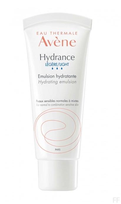 Avene Hydrance UV Ligera Emulsión Hidratante SPF30