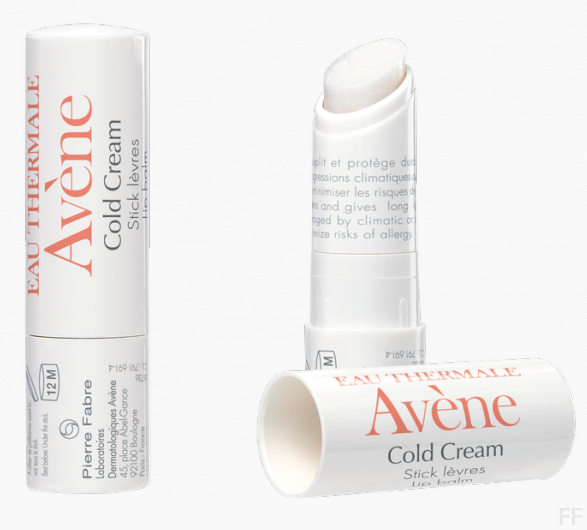 Avene Stick Labial al Cold Cream