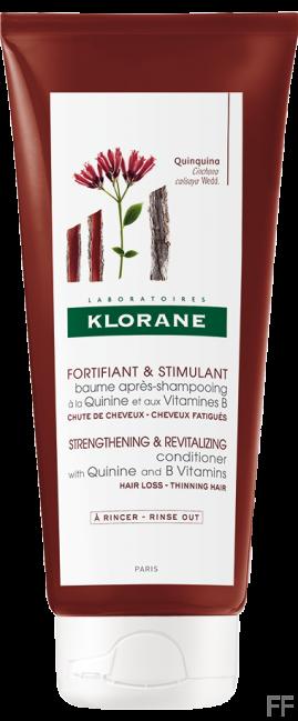 Klorane Bálsamo fortificante Quinina y Vitamina B + REGALO Champú