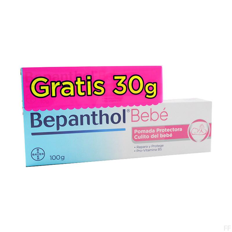 Pomada Bepanthol bebe 100 g