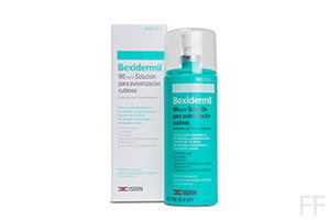 Bexidermil 100 mg/ml