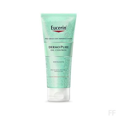 DermoPure / Exfoliante - Eucerin (100 ml)