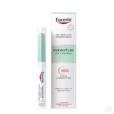 DermoPure / Stick corrector - Eucerin