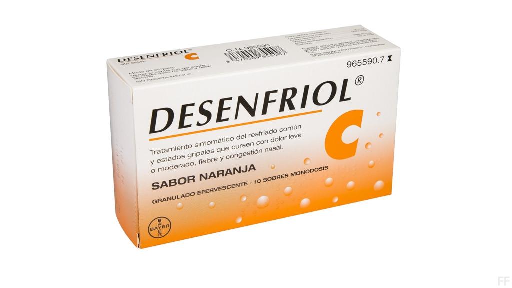 Desenfriol C