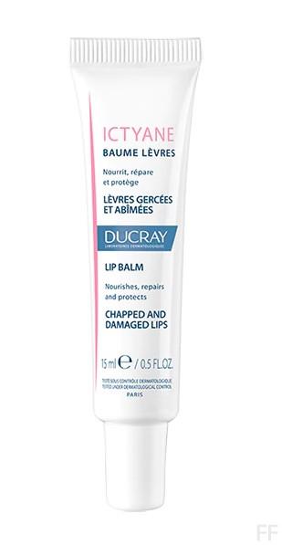 Ducray Ictyane Bálsamo labial 15 ml