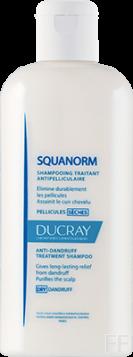 Ducray Squanorm Champú Tratante Anticaspa Seca
