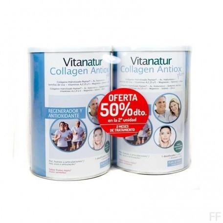 Vitanatur Collagen Antiox Plus