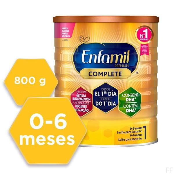 Enfamil Premium Complete 1 800 g