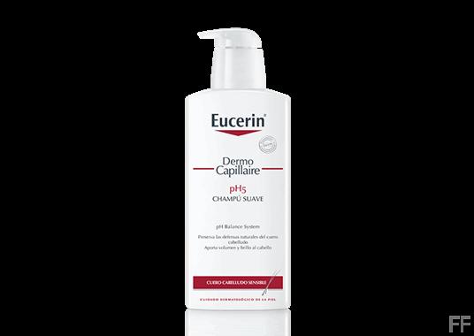 Eucerin DermoCapillaire pH5 Champú Suave 400 ml