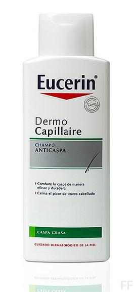 Eucerin DermoCapillaire Champú Anticaspa 250 ml