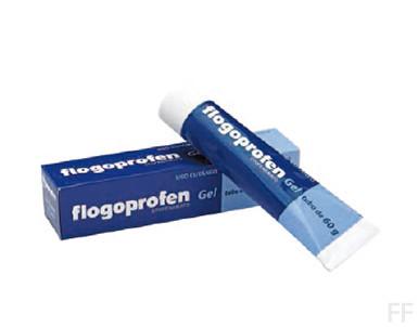 flogoprofen gel