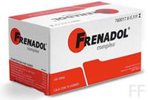 frenadol complex