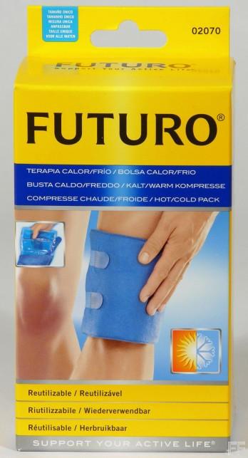 Futuro Pack Terapia Frío/Calor 1 ud.
