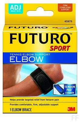 Futuro Sport Soporte Codo Tenista