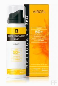 Heliocare 360º Airgel Facial 60 ml