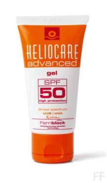 Heliocare SPF50 Gel 50 ml