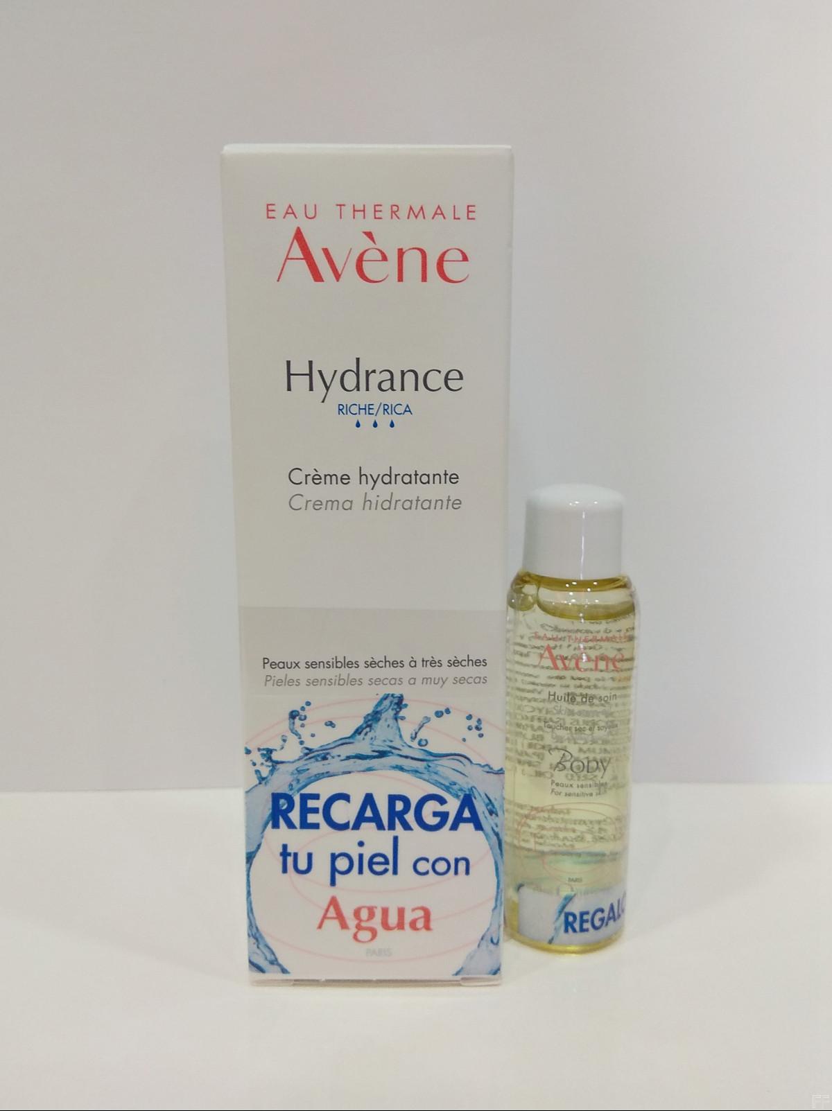 Hydrance Rica Crema Hidratante