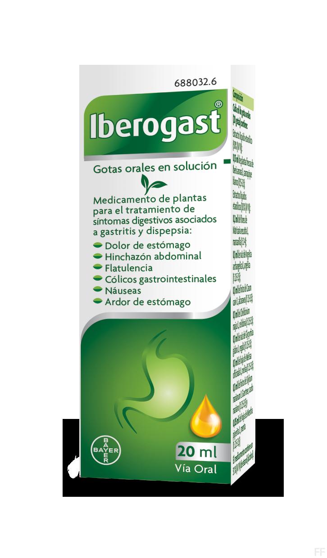 Iberogast 20 ml