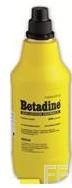 betadine 125