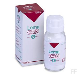 Lema Ern polvo para solución