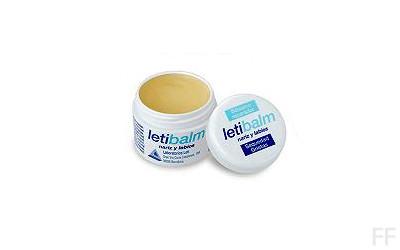 Letibalm Nariz y Labios 10 ml