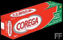 Corega Extra Fuerte Crema Fijadora Para Prótesis Dentales 40 g