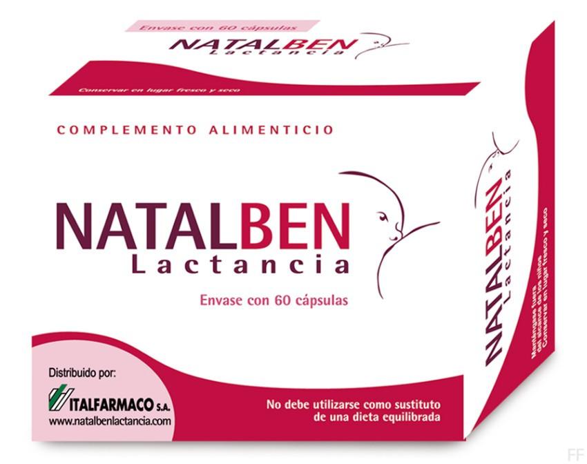 Natalben Lactancia