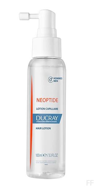 Ducray Neoptide Loción Anticaída Hombres 100 ml