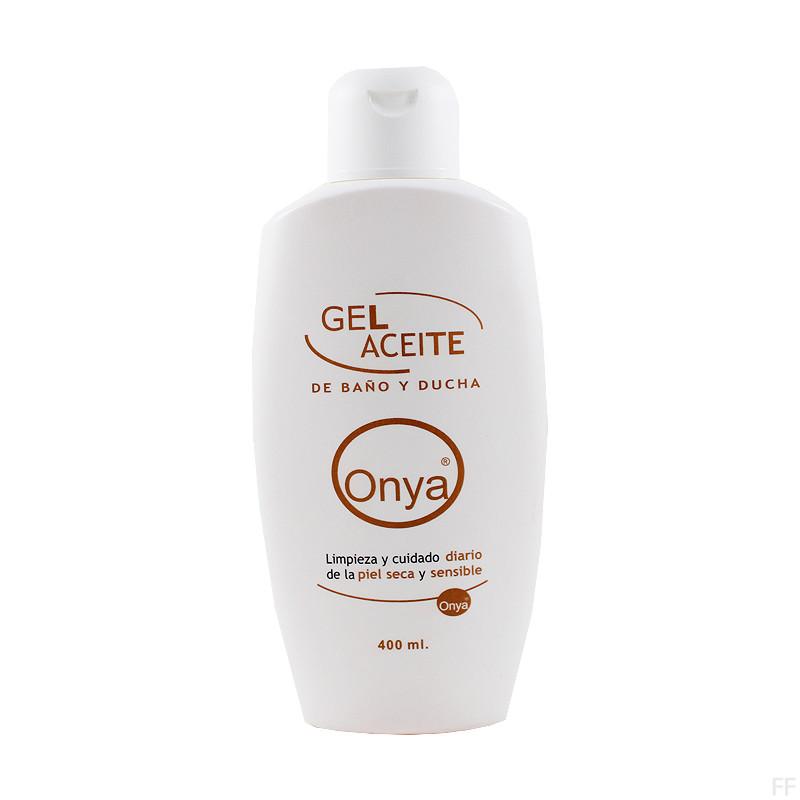 Onya Gel Aceite de Baño y Ducha 400 ml