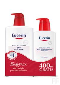 Eucerin Loción hidratante pH5 1000 ml + 400ml GRATIS