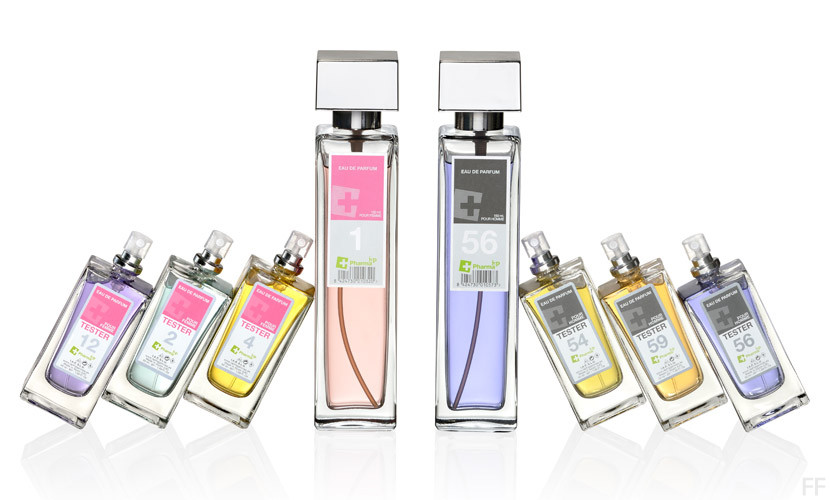 perfume iap pharma