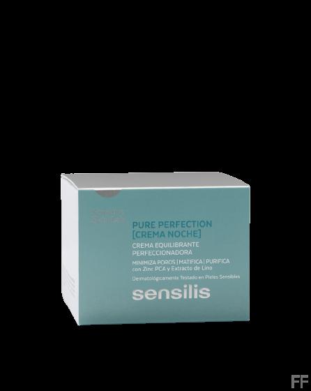 Sensilis Pure Perfection Crema Antiedad Equilibrante 50 ml
