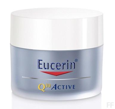 Eucerín Q10 Active Crema de Noche