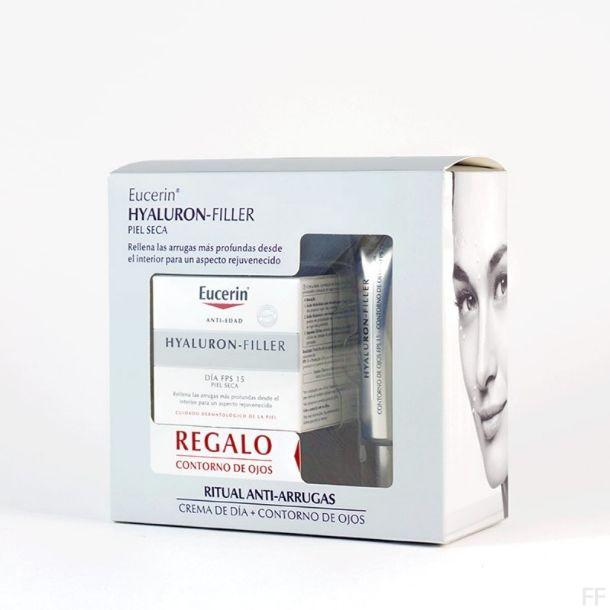 Crema de Día Piel Seca Hyaluron-Filler