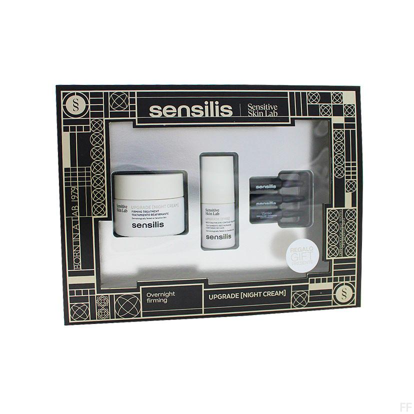 Sensilis Upgrade Crema Noche 50 ml