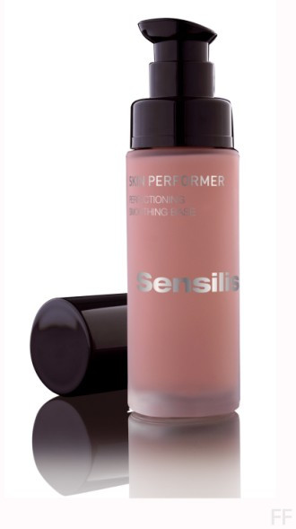 Sensilis Pre Base Perfeccionadora Alisante 30 ml